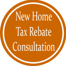 New Home Tax Rebate Consultation